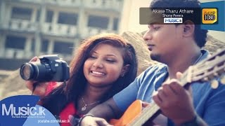 Akase Tharu Athare New Song