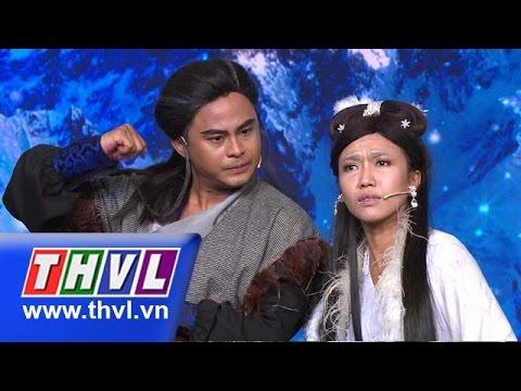 THVL   Cười xuyên Việt - Phiên bản nghệ sĩ   Tập 4: Thần Đểu - La Thành