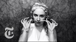 Lena Dunham's Bust