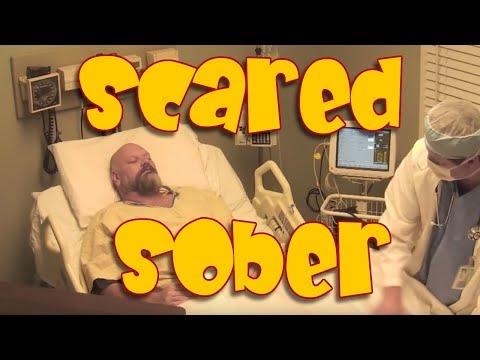 PARTIDA ÉPICA!! Bêbado é convencido que esteve em coma durante 10 anos!!!