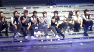 [FANCAM] Super Junior - Our Love (Super Show 2 @ Manila, Philippines) 10 April 2010 view on youtube.com tube online.