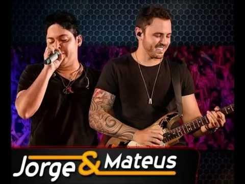 Jorge e Mateus - As melhores