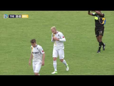 Copertina video Trento - Belluno 0-1