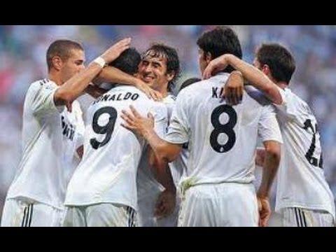Real Madrid ~ Schalke 04 3-1 2014 {Champions League} Goal Highlights 18.03.2014  HD