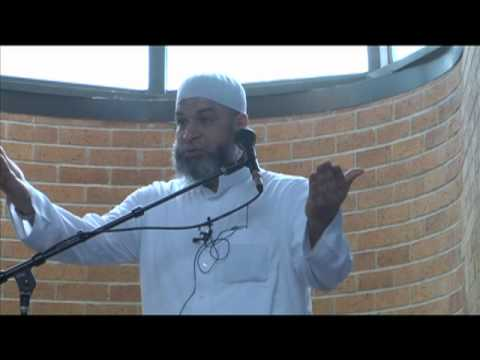 &quot;Teach Your Women Surat An-Nur&quot;  by Imam Karim AbuZaid