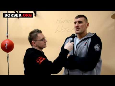 Mariusz Wach o walce Szpilka-Jennings
