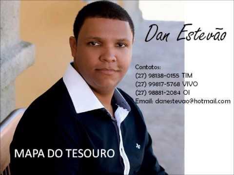 Dan Estevão Preview MAPA DO TESOURO HD