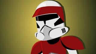 VENDORS - EPISODE 3 (Star Wars Animation) Featuring Huskystarcraft