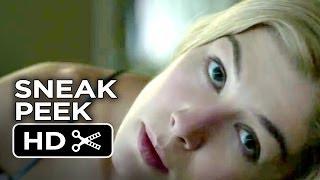 Gone Girl Official Sneak Peek Teaser (2014) - Ben Affleck, Rosumund Pike Movie HD