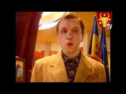 Adrian Moraru: Expozitie « Pitorescul peisajului moldovenesc »