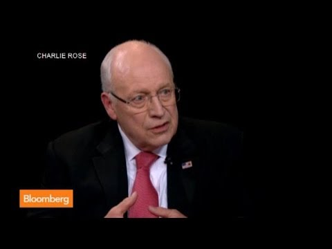 Cheney: Terror Threat More Serious Than Just Iraq