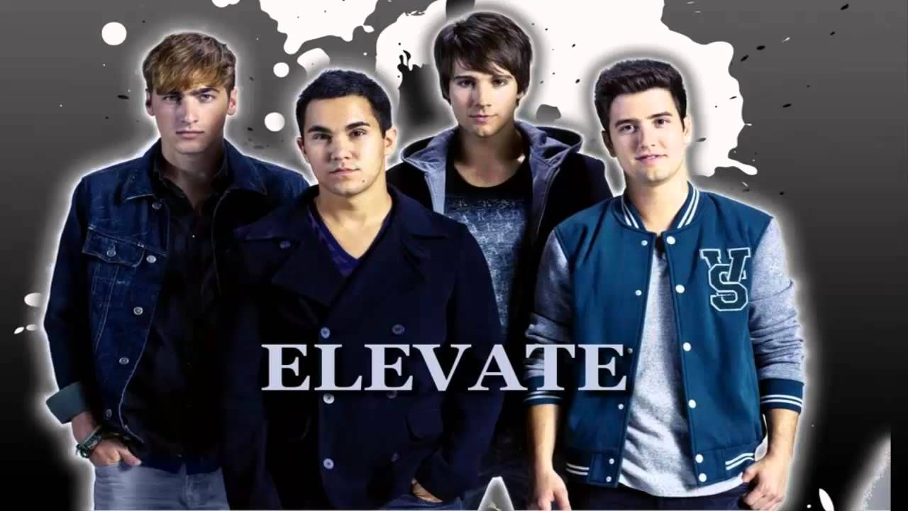 Elevate (song)