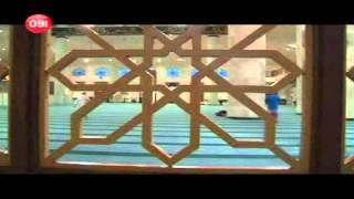 مسجد العظيم  - ماليزيا اجمل مساجد العالم