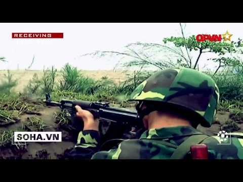 Sức mạnh quân sự Việt Nam 2014 - Lục Quân Việt Nam