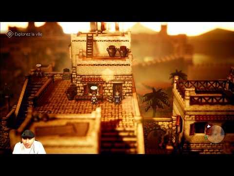 [NintendoFAN#78]  Octopath Traveler end game