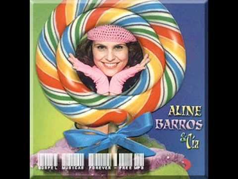 Aline Barros - Pula Pula