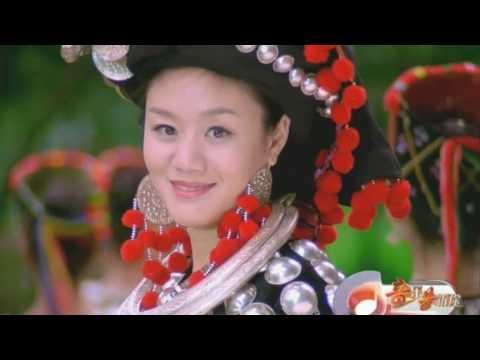 Hottest Chinese Music 37 --- Jingpo Girls