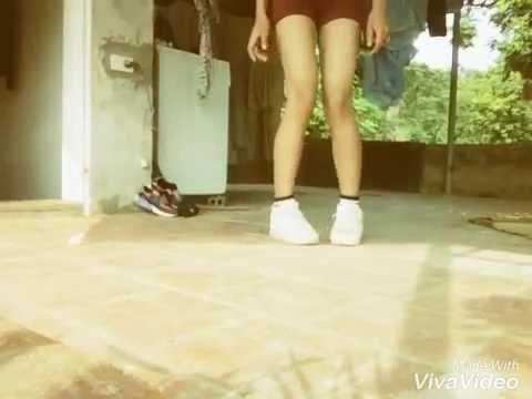 Dạy nhảy các bước cơ bản trong shuffle dance