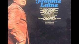 Frankie Laine The Wayward Wind