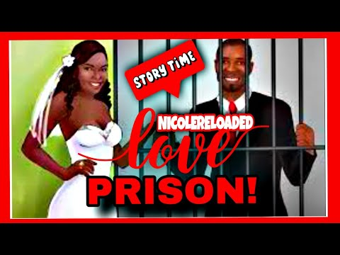 Dating a guy in jail