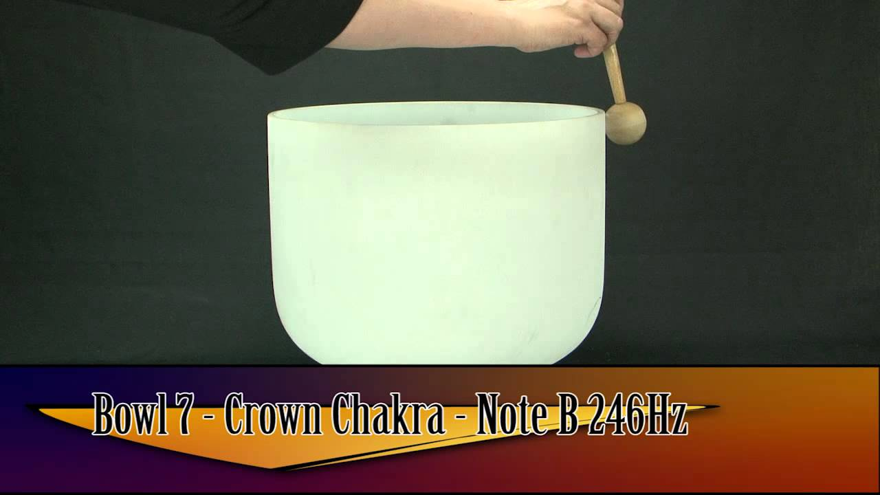 how to heal with singing bowls pdf