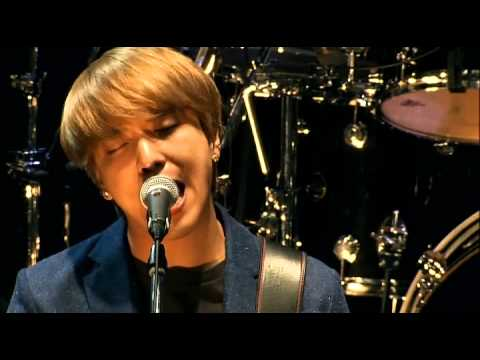 BLIND LOVE RELEASE LIVE @ NIKKEI HALL 130427 - Part 1