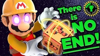 Game Theory: Super Mario Maker, Bigger Than The Universe!