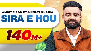 Sira E Hou Amrit Maan Nimrat Khaira Video HD Download New Video HD