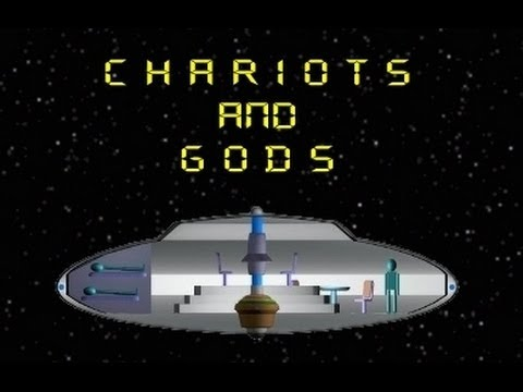 Chariots And Gods
