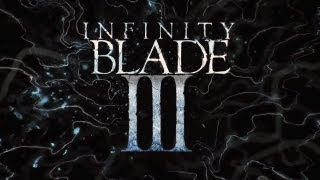 Official Infinity Blade III Launch Trailer