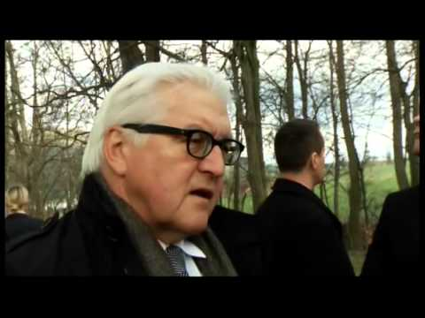 6095WD GERMANY-STEINMEIER UKRAINE