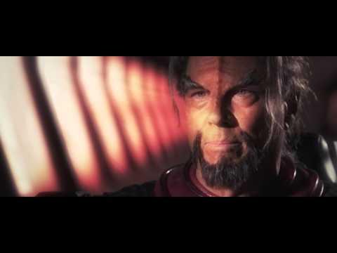 PRELUDE TO AXANAR Trailer 1