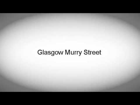 Glasgow Murray Street - Logan Car Hire