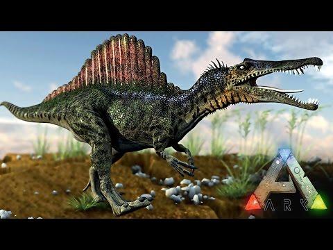 Jurassic Universe ARK Survival - Tamil Gaming