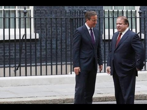 Dunya News-David Cameron says Pakistan enemy is his foe