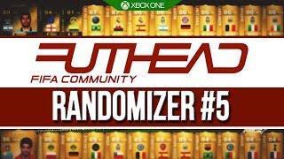 FIFA 14 THE FUTHEAD RANDOMIZER #5 NEXT GEN!