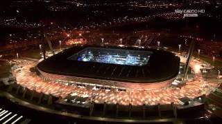 08/09/2011 - Cerimonia Inaugurazione Juventus Stadium (di Gobbo Maltese)