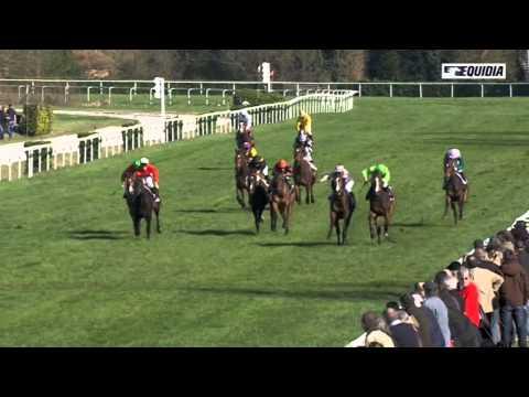 Vidéo de la course PMU PRIX BELLABRE