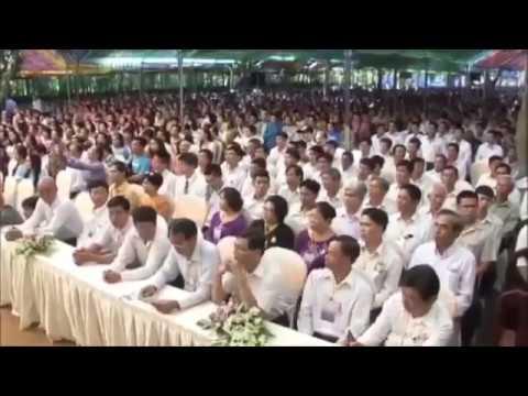 Vu Lan 2014 Sẽ Là   Mãi Mãi    Thầy Thích Thiện Thuận