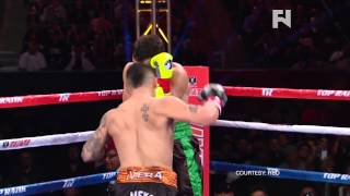 HBO Championship Boxing: Julio Cesar Chavez Jr. Vs. Brian