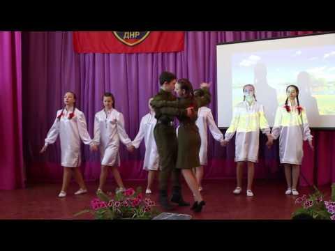 Музыкально-патриотическая композиция «Мы славим Республику нашу народную»