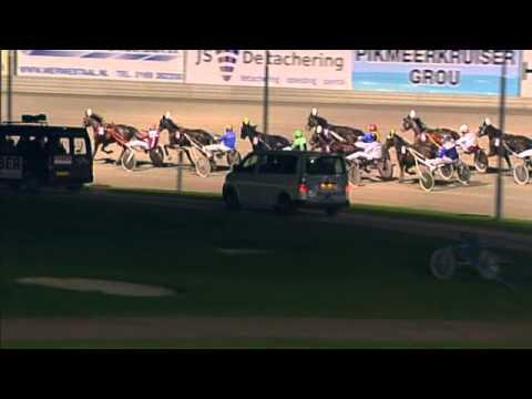 Vidéo de la course PMU PRIX WHITETURF.CH