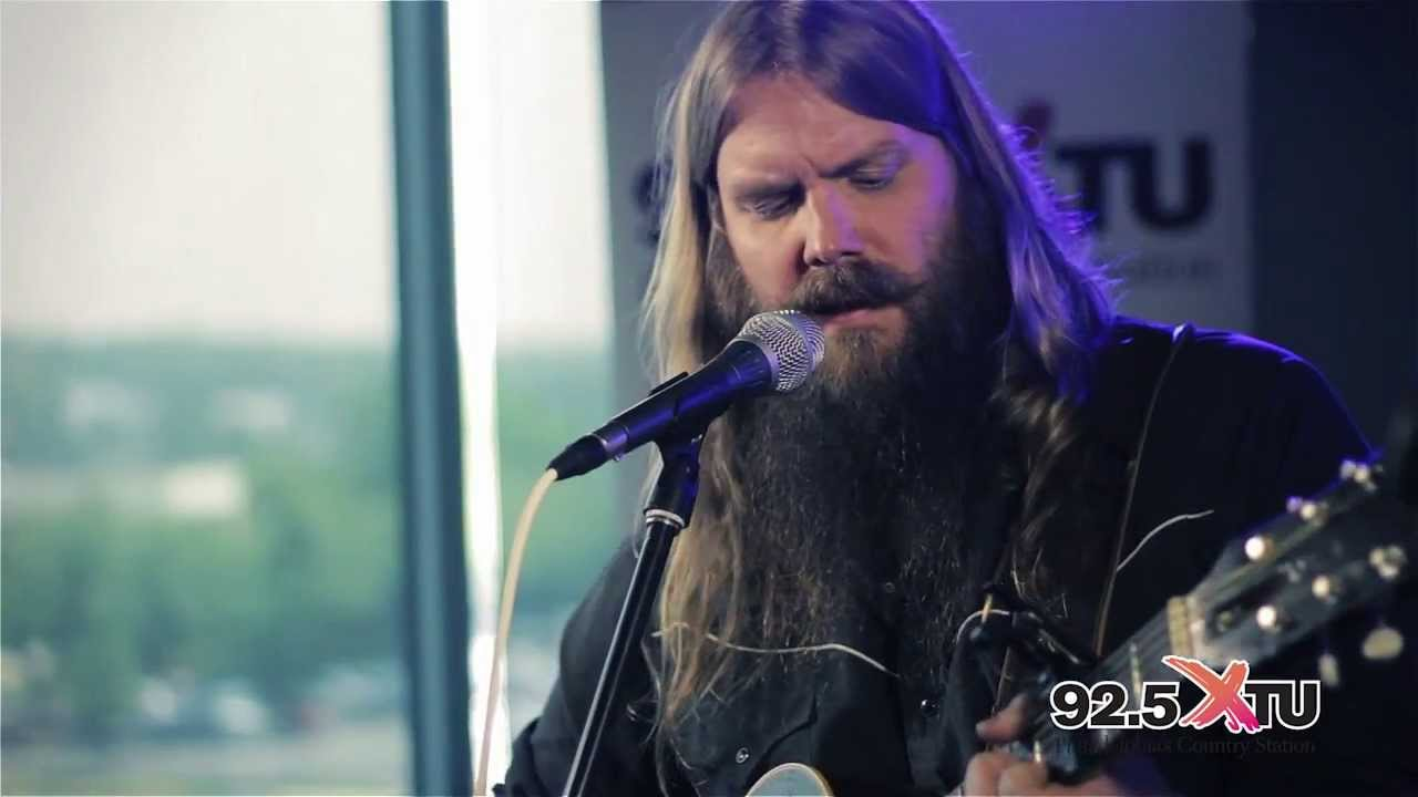 Chris stapleton what are you listening to live acoustic for What songs has chris stapleton written