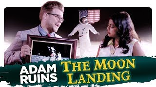 Why the Moon Landing COULDN'T Have Been Faked