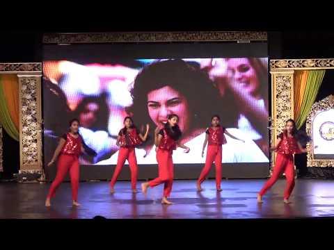 TAMA Sankranthi Sambharalu 2020 : Dance - Girls Dance - Performance with 4 movie songs