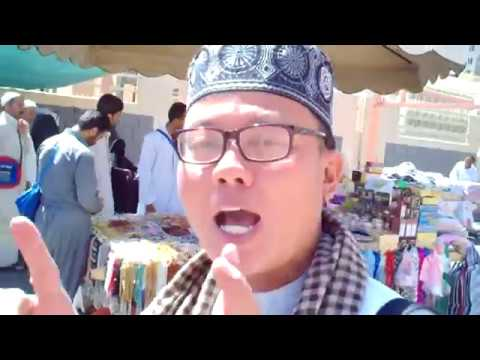 The Magical of Umrah 2014 - Makkah and Madina - Darussalam Tour Bandung