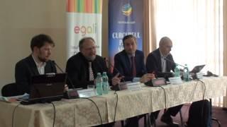 Raportorul ONU pentru religii a cuvîntat la Chișinău