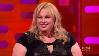 Rebel Wilson is Related to Walt Disney and has Access to Exclusive Secret Club 33