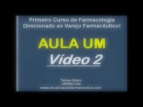 AULA 1 VDEO 2 - Nomes Semelhantes de Medicamentos