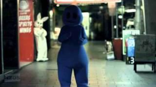 Blue Short NZ Film